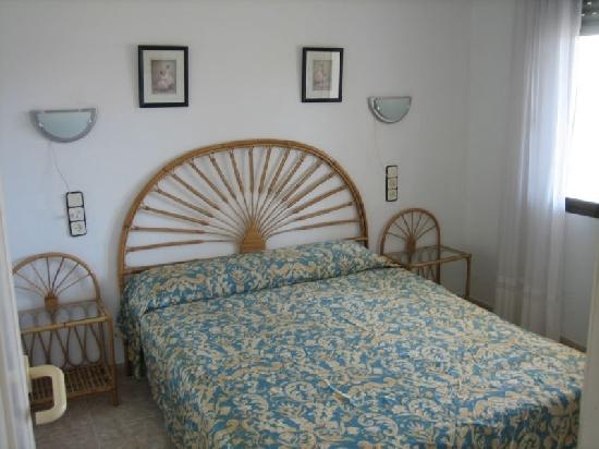 appartement en pe iscola costa del azahar apartamento finca del moro en vente 139 000. Black Bedroom Furniture Sets. Home Design Ideas